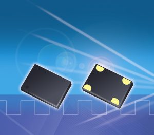 SMD Silizium Programmierbare Oszillatoren