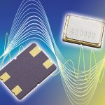 SMD QUARZ 2.0 X 1.6 MM FÜR BLUETOOTH