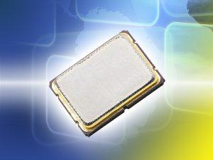 Mini SMD Quarz