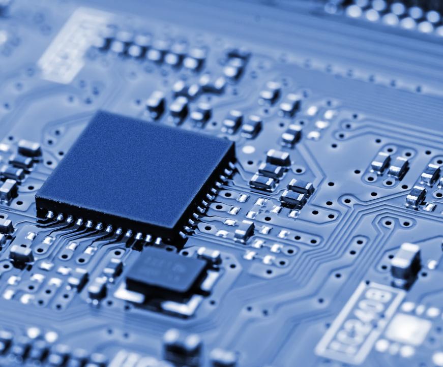 Frequenzbestimmende Bauteile für jede Applikation