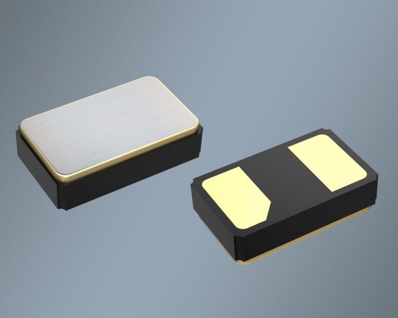 SMD QUARZ 3.2X1.5 mm 32.768 kHz 50 kOhm MAX. LOW RESISTANCE
