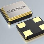 SMD QUARZ 3.2×2.5mm – DER GÜNSTIGSTE SMD SCHWINGQUARZ